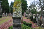 Tomnahurich graveyard, Inverness