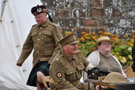 Celebration of the Centuries, Fort George (116)