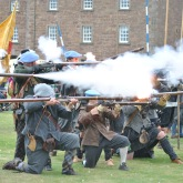 Celebration of the Centuries, Fort George (146)
