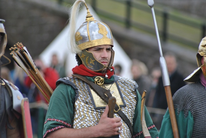 Celebration of the Centuries, Fort George (18)