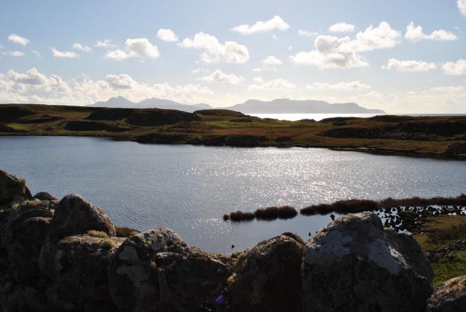 Loch na h'Airde