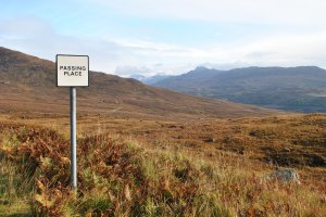 towards Applecross (4)
