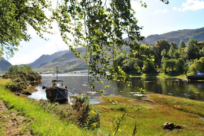 Conchra Loch Long 2