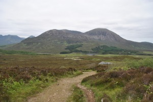 Clearance Villages Walk (4)