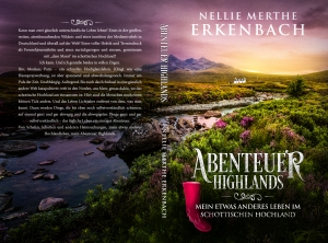 full book cover Abenteuer Highlands