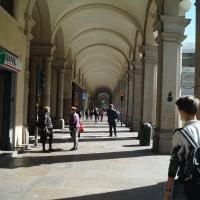 Italienische Reise Teil 3