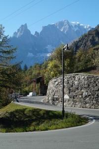 ©theman MOnt Blanc Onte Bianco Abenteuer Highlands