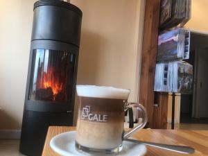 Abenteuer Highlands Caféshipping Winterausflug Gairloch