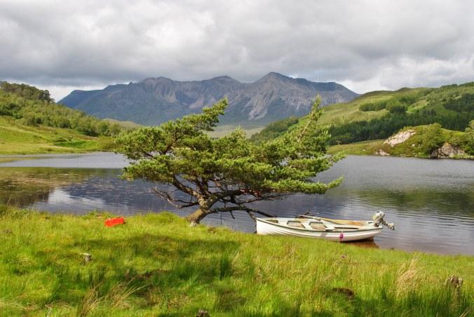Abenteuer Highlands Wunder der Technik Fernbeziehung Skype