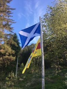 Abenteuer Highlands Sprachgenie und Schlafhelfer