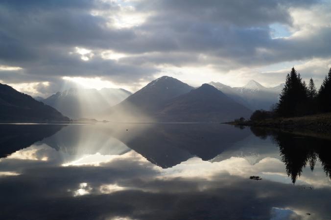 ©derMann Reiseinspirationsbuch Schottland