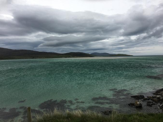 Abenteuer Highlands Wie ist der Zustand des Taxis