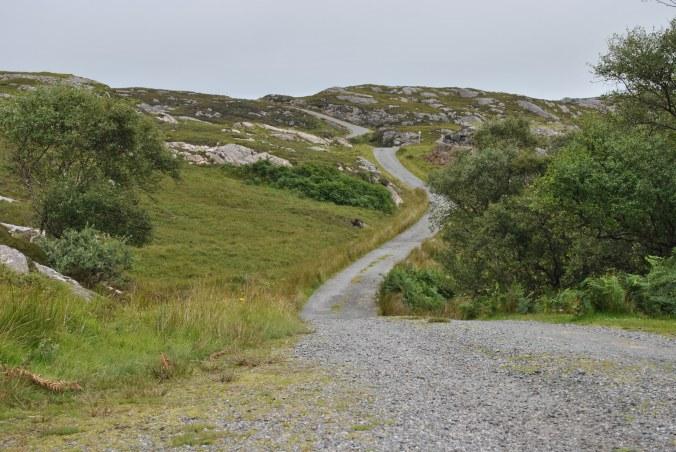 Abenteuer Highlands Schottland mit dem Wohnmobil