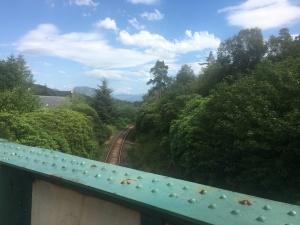 railway Plockton
