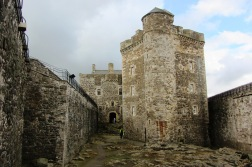 Blackness Castle alias Fort Williams