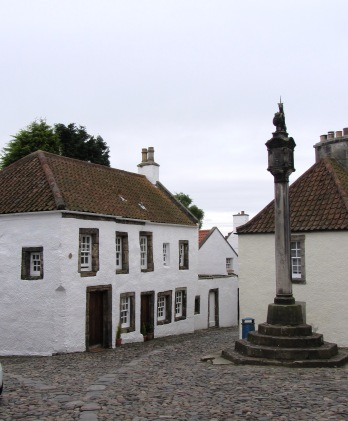 Culross alias Cranesmuir