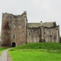Schottland Foto Challenge - Outlander Locations von Antje Babendererde