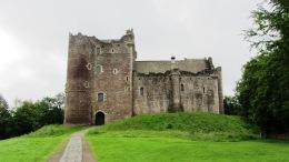 Doune Castle alias Burg Leoch