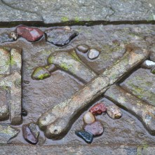 Rescobie Kirkyard (15) ©nme Nellie Merthe Erkenbach Graveyards of Scotland