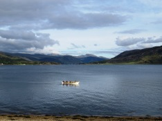 Ullapool, Loch Broom