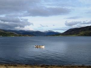 Ullapool, Loch Broom