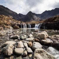Schottland Foto Challenge - Isle of Skye von Britta Dicken