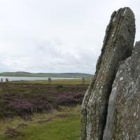 Schottland Foto Challenge - Orkney von Verena Grashei