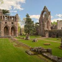 Schottland Foto Challenge - Schottlands unbekannter Süden von Steffi Arendt