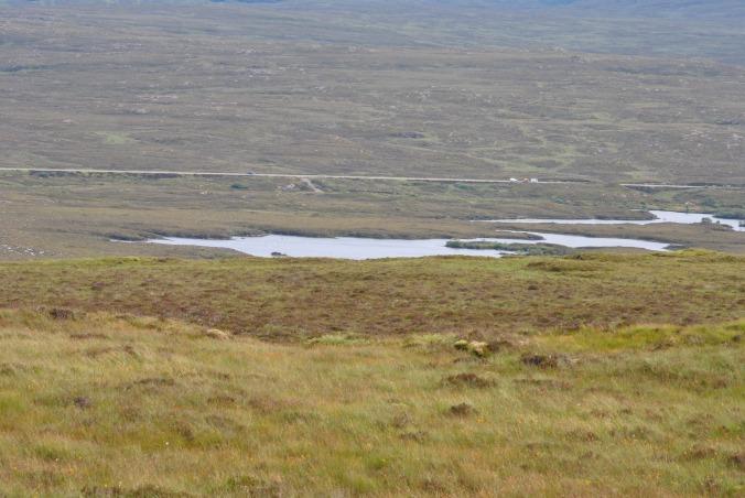 Lochan nan Dubh-Bhreac