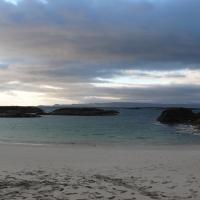 Schottland Foto Challenge - ein Mann, eine Idee
