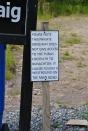 ©nme Nellie Merthe Erkenbach Abenteuer Highlands signs (2)