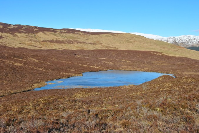 Loch Iain Mhic Aonghais