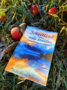 Schottland für stille Stunden Apfel