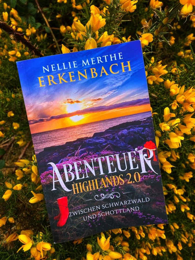 ©nme Abenteuer Highlands 2.0 promo pic