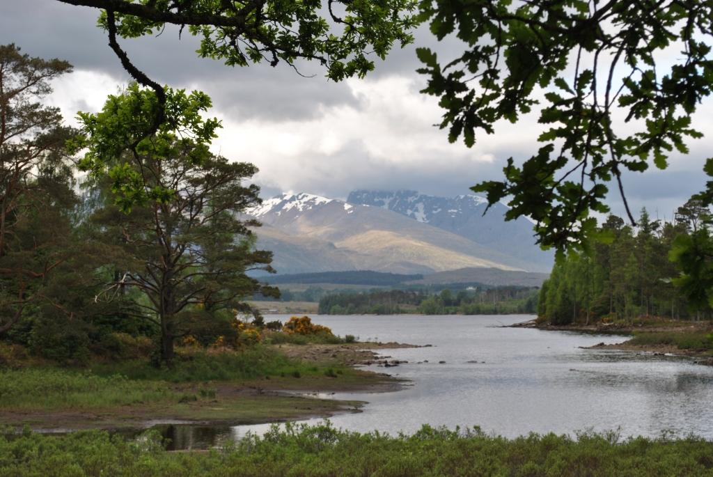 Ben Nevis ©nme Abenteuer Highlands Sind sie die Friedhofsfrau