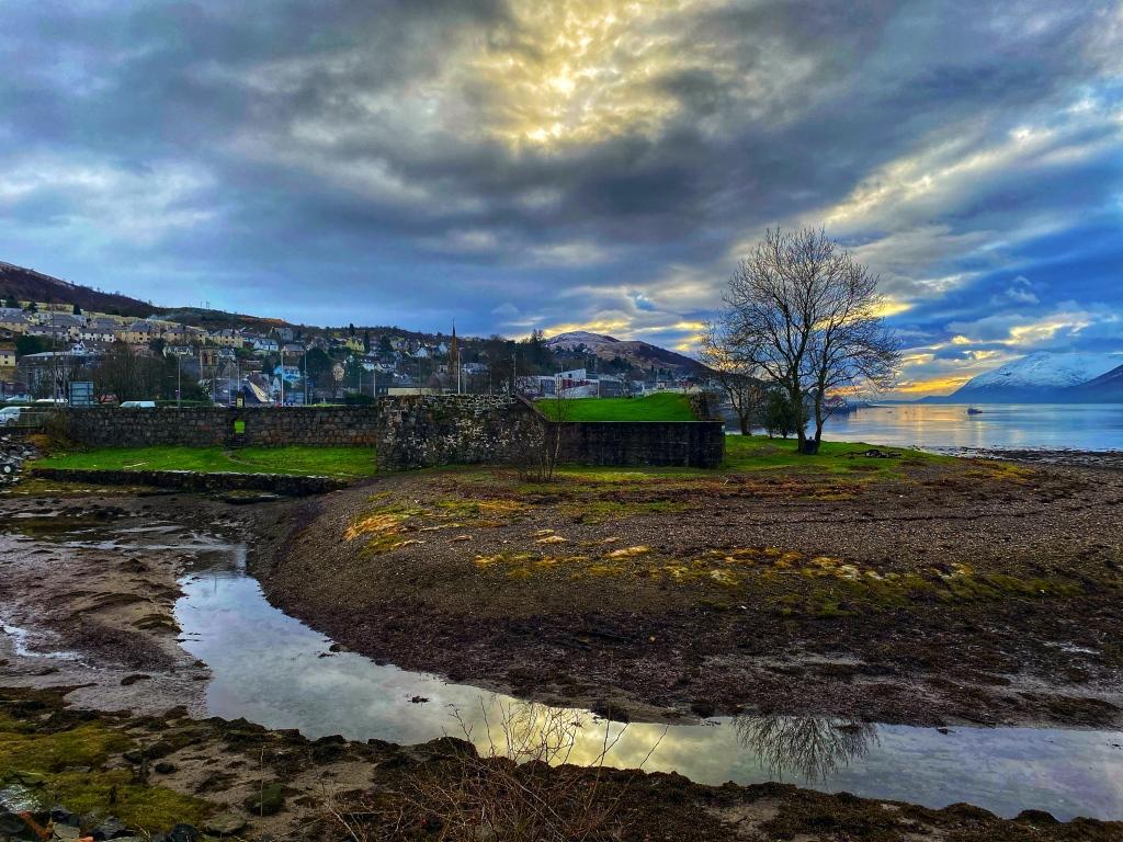 Fort William ©nme Nellie Merthe Erkenbach Abenteuer Highlands