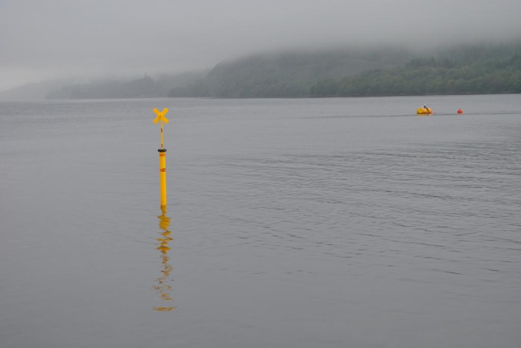 marker Loch Linnhe @nme Nellie Merthe Erkenbach Abenteuer Highlands