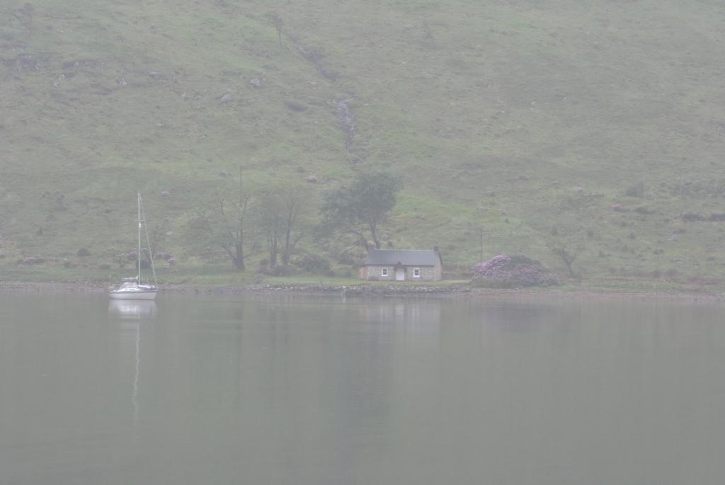 Loch a' Choire @nme Nellie Merthe Erkenbach Abenteuer Highlands