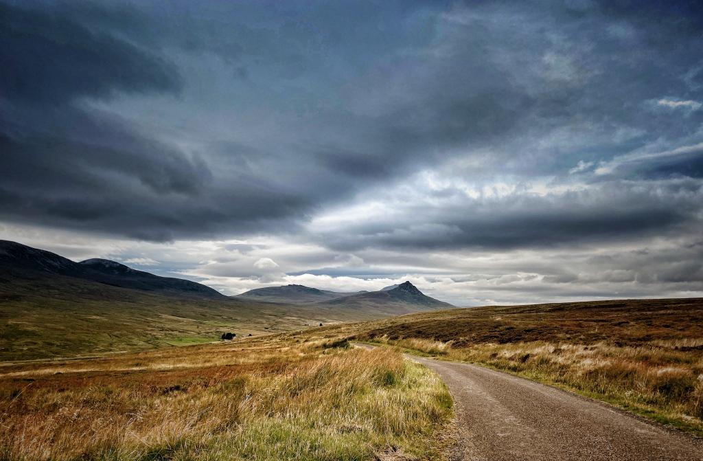Caithness @nme Nellie Merthe Erkenbach Graveyards of Scotland